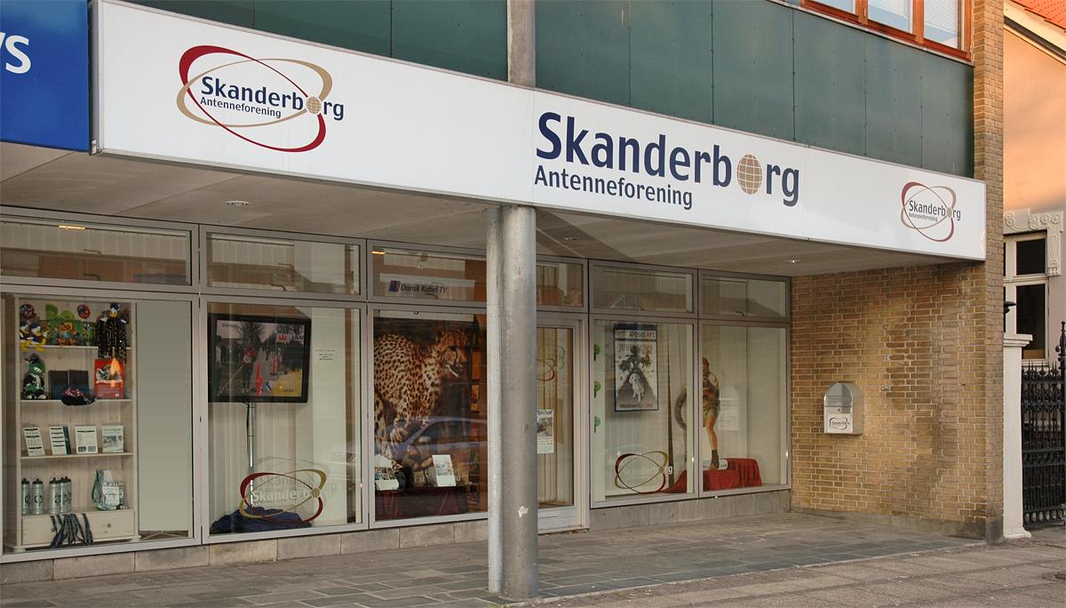 Adelgade 48, 8660 Skanderborg